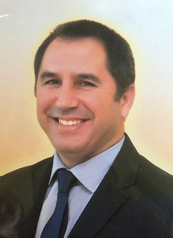 Dr Reinaldo Rivas de Armas