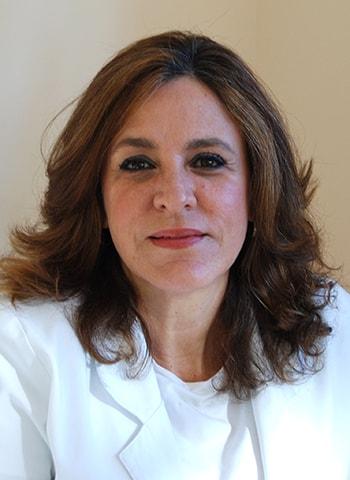 Dra Ana M Cárdenas Pérez